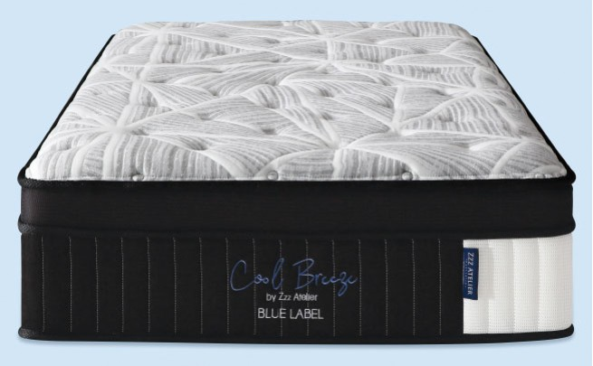 Chiropedic Blue Label